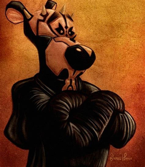 themes by james mashup the best disney star wars mash up art