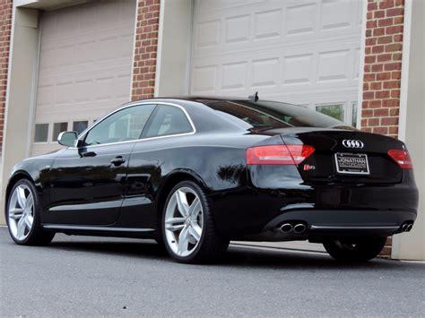 Audi S5 2010 by 2010 Audi S5 4 2 Quattro Prestige Stock 018517 For Sale
