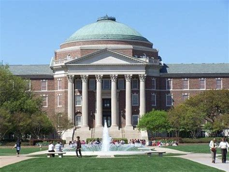 Southern Methodist Mba by Top 50 Mba Programs Ranking 2018