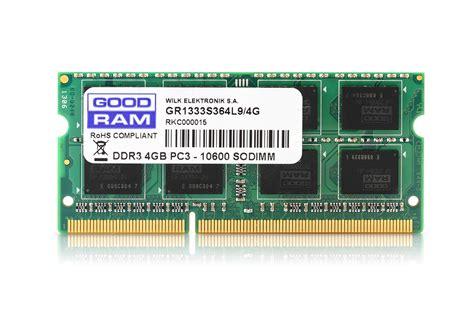 Ram Laptop V Memory Notebook 2gb Ddr3 Sodim goodram ddr3 so dimm goodram