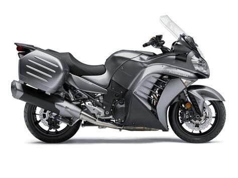 Kawasaki 1400 Concours by Kawasaki Concours