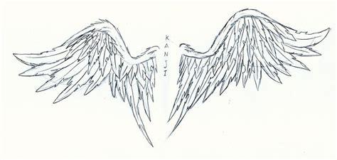 fallenangel tattoo design by kainsevilbunny on deviantart
