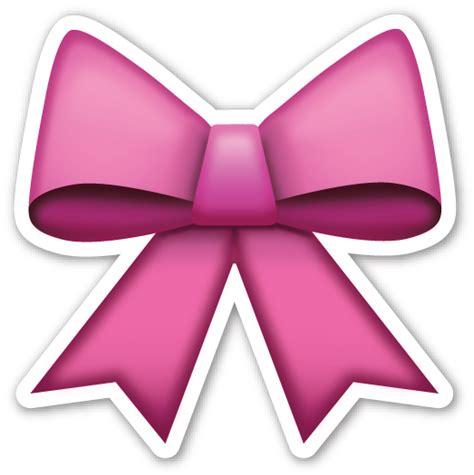 Emoji Cinta | ribbon