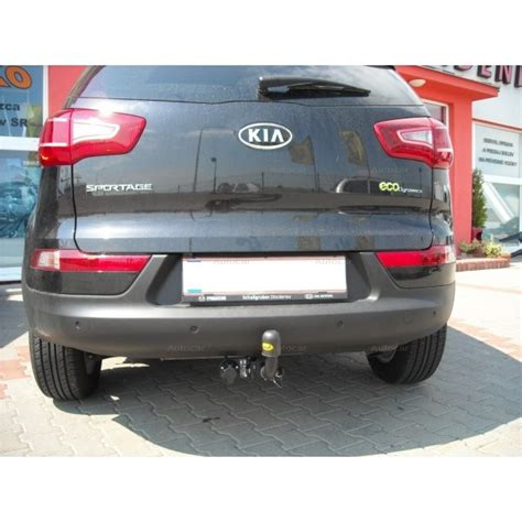 Kia Sportage Towbar Avtomatska Vlečna Kljuka Kia Sportage Od 2010