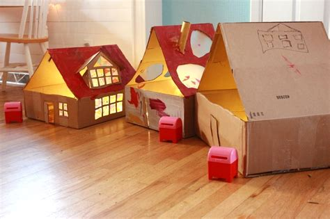 how to buy a house out of your price range 13 cardboard dollhouse plans guide patterns