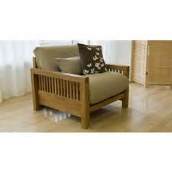 single futon sofa bed with mattress thesofa