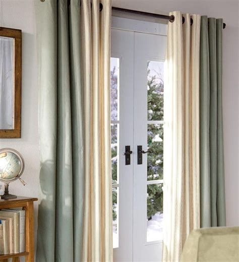 easy to install curtains interior nice curtain for sliding glass door patio door