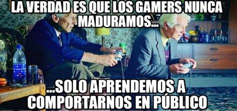 Memes De Gamers - memes de gamers imagenes chistosas