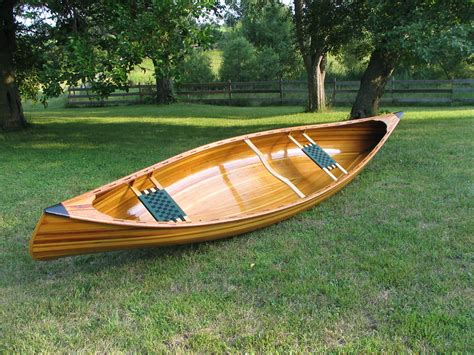 building a cedar strip canoe 23 steps with pictures - How To Build A Kayak Boat