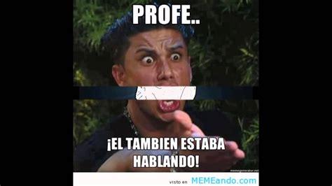 Memes De - memes de la escuela youtube