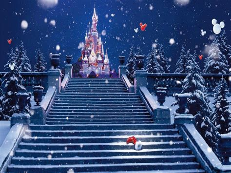 christmas themes for your pc free disney wallpapers for computer wallpaper cave