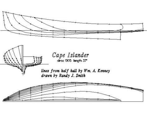 lobster boat designs plans lobster boat plan boating pinterest boat plans and