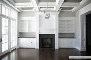 How To Make Cabinets Darker Our Formal Living Room Blank Slate The Sunny Side Up Blog