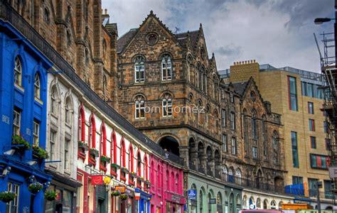 finding out in edinburgh scotland west bow and victoria street edinburgh scotland travel
