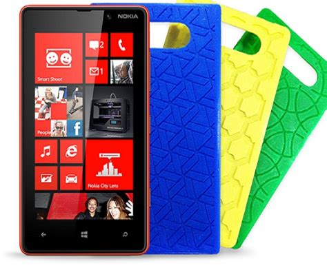 Casing Nokia Lumia 520 Housing Fullset Backcase Back Door Cover make your own nokia lumia cases with makerbot 3d print kit