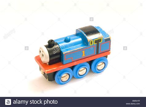thomas the train brio thomas the tank engine brio train stock photo royalty