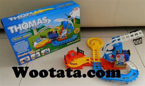 Mainan Friends Series harga mainan kereta api and friends small