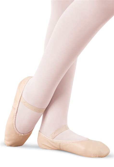 capezio slippers ballet shoes at danceweardeals