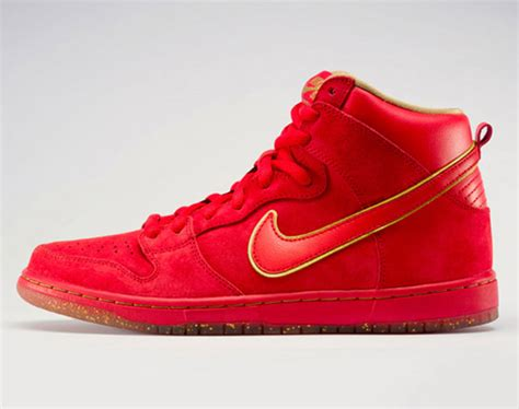 nike sb new year on nike sb reveal a special edition to celebrate the