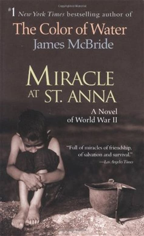The Miracle At St Miracle At St By Mcbride Reviews Discussion Bookclubs Lists