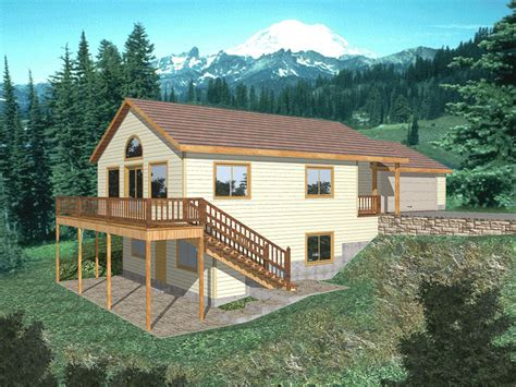 sloping house plans sloped lot plan source abuse report sloping house plans