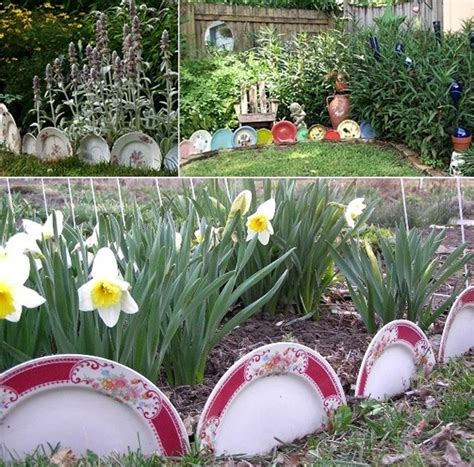 Landscape Ideas Recycled 12 Creative And Unique Backyard Ideas Home Design And