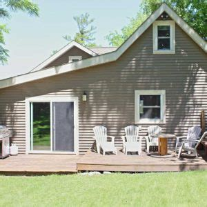 Petoskey Cabin Rentals by Petoskey Grove Petoskey Vacation Rental Near Waterfront