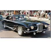 Stutz Blackhawkpicture  1 Reviews News Specs Buy Car