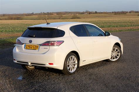 lexus hatchback lexus ct hatchback review 2011 parkers