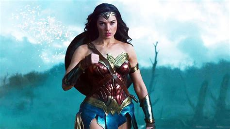 Why Gal Gadot Is The Perfect Wonder Woman