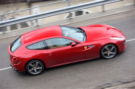 Ferrari Ff by Ferrari Ff Photo Gallery Autoblog