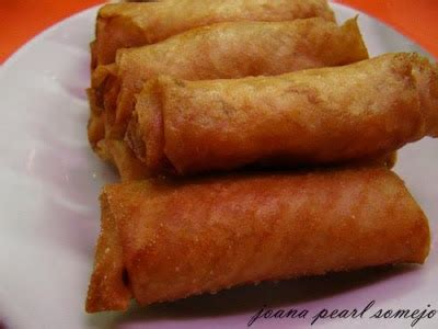 Sring Roll Sumpia Special Sarikaya 1000 images about lumpia recipes on the philippines and beef
