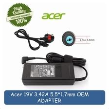 Charger Adaptor Original Acer Aspire 4732 4736 4738 4739 4741 4349 2 acer 4736z charger price harga in malaysia