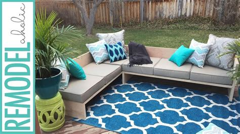 cheap outdoor sectionals 15 choices of cheap outdoor sectionals sofa ideas