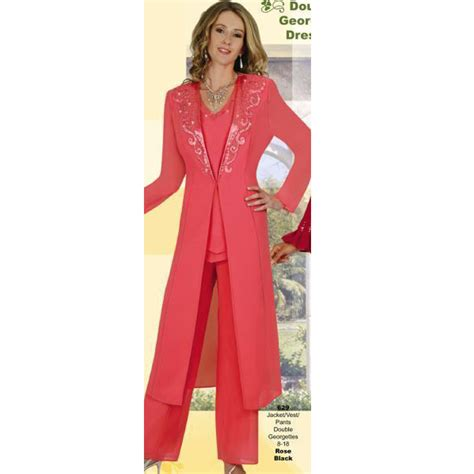 Dress Barn Customer Service Exquisite Mother Of The Bride Groom Pant Suits Beaded