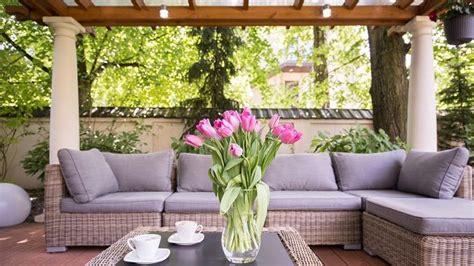 idee per arredare terrazzo fai da te come arredare il vostro terrazzo dei sogni deabyday tv