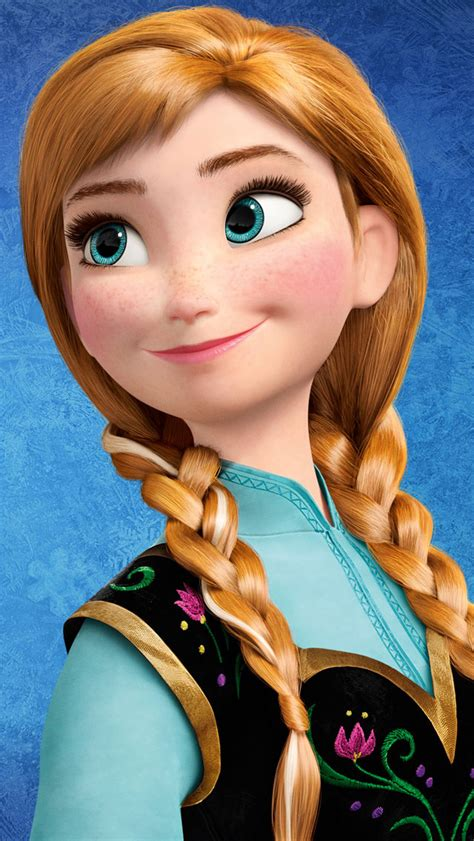 anna frozen wallpaper 40 best cool iphone 5 wallpapers in hd quality