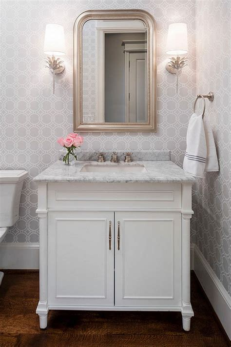 powder room vanities powder room vanity lightandwiregallery com
