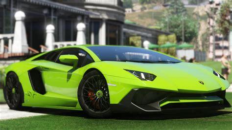Lamborghini Avebtador by 2015 Lamborghini Aventador Lp700 4 Add On Sv Kit