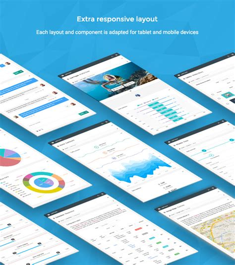 themeforest limitless limitless responsive web application kit site