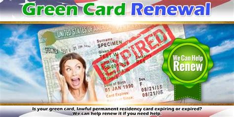 If Green Card Is Process Can You Do Mba by Green Card Renewal Immigration Of Montana
