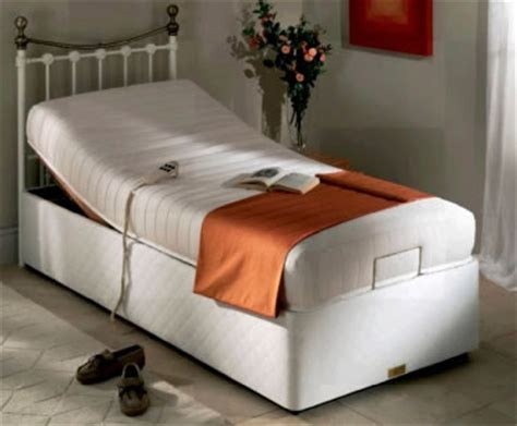 bespoke bedlinens for electric adjustable beds