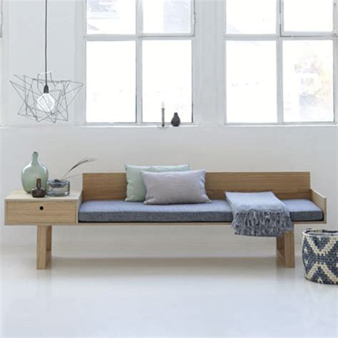 house of oak and sofa mf0250 sofa oak finer incl hynde house doctor m 248 bler