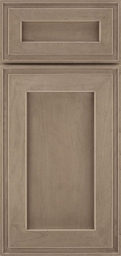 Contemporary Cabinet Doors | beautiful grey rectangle modern wood cabinet doors stained