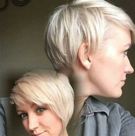 short blonde hairstyles   short hairstyles