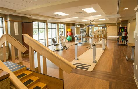 In Patient Detox Centers Dallas by Physical Rehabilitation Therapy Services Shorehaven