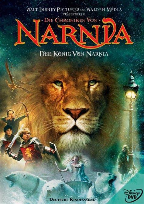 film chroniken von narnia die chroniken von narnia der k 246 nig von narnia dvd kaufen