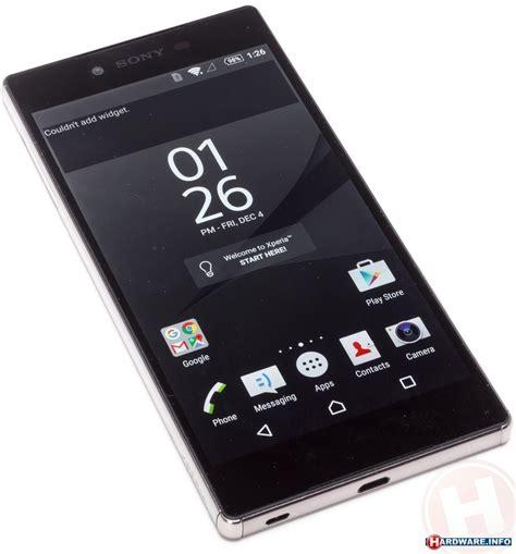 Backdoor Sony Xperia Z5 1 sony xperia z5 black foto s