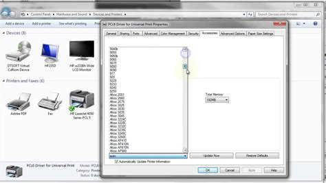 how to install ricoh driver for universal print to use