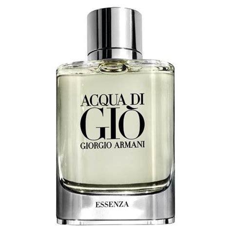 Harga Parfum Giorgio Armani Essenza giorgio armani acqua di gio essenza eau de parfum 180ml